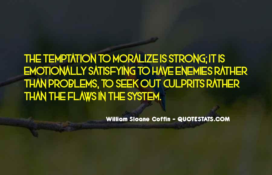 Quotes About Culprits #908087