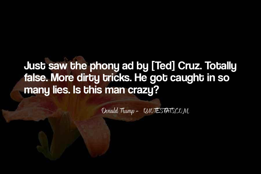 Quotes About Phony #332451