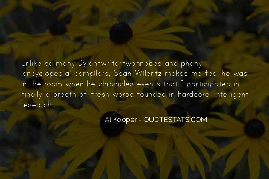Quotes About Phony #676477