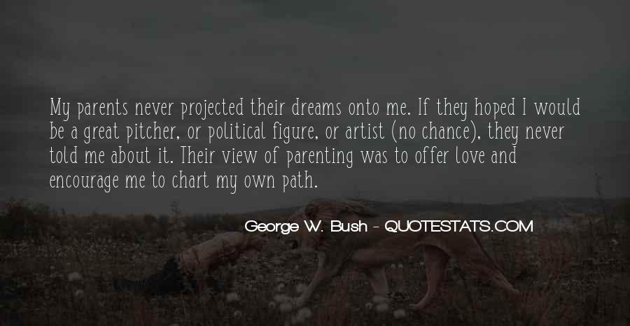 Quotes About Love To Parents #447475