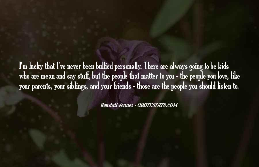 Quotes About Love To Parents #505655