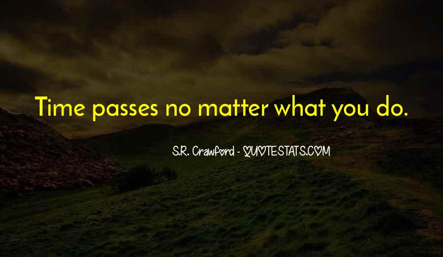 Quotes About Time Passes #12635