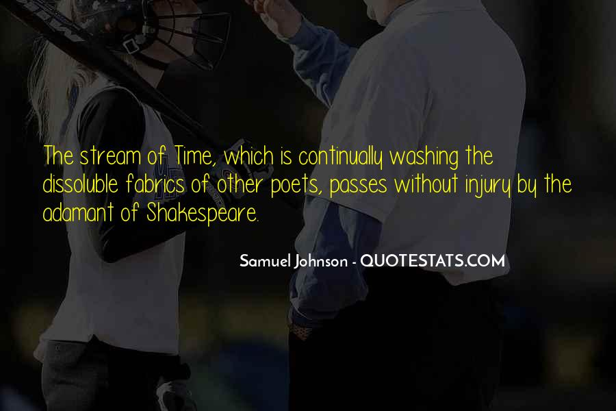 Quotes About Time Passes #207941