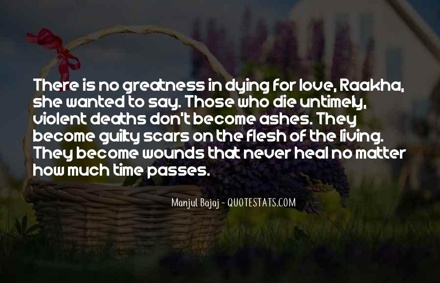 Quotes About Time Passes #237874