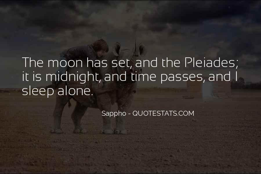 Quotes About Time Passes #282160
