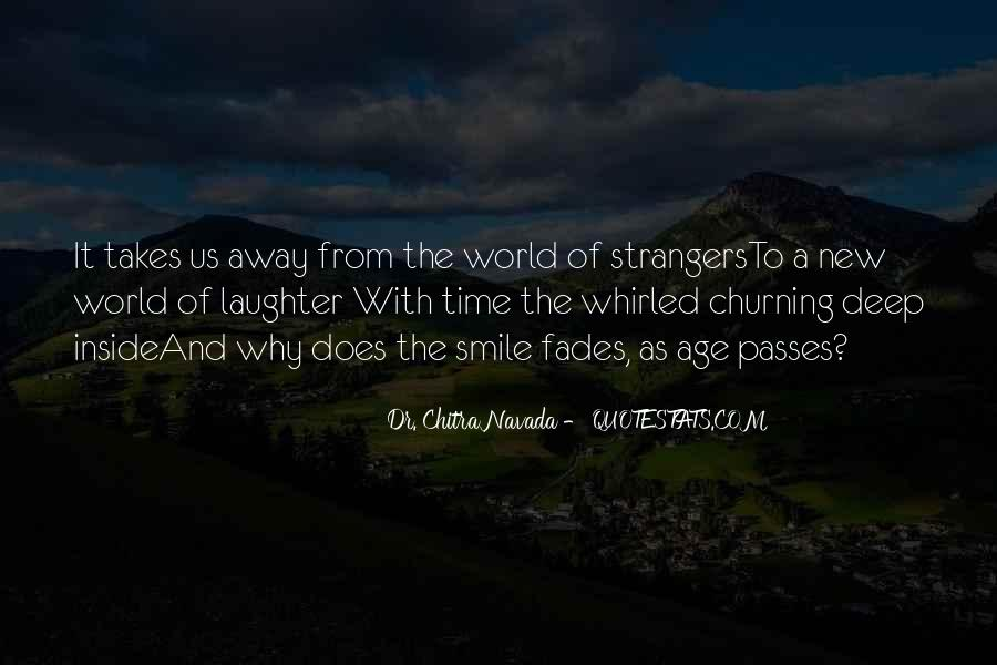 Quotes About Time Passes #329954