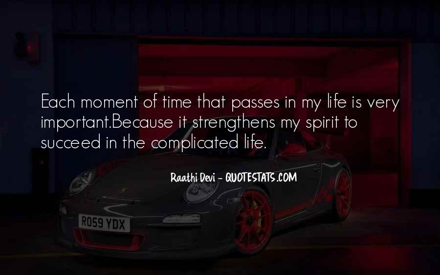 Quotes About Time Passes #361796