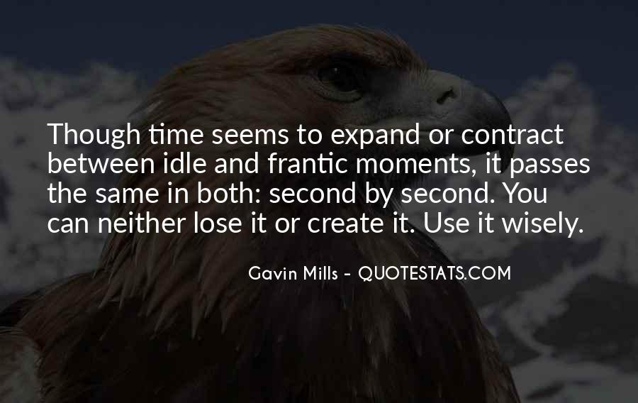 Quotes About Time Passes #45814