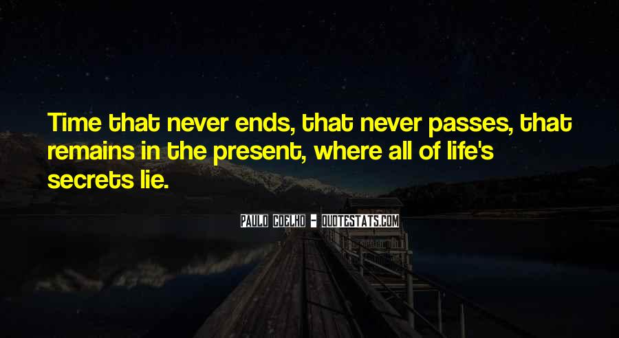 Quotes About Time Passes #561095