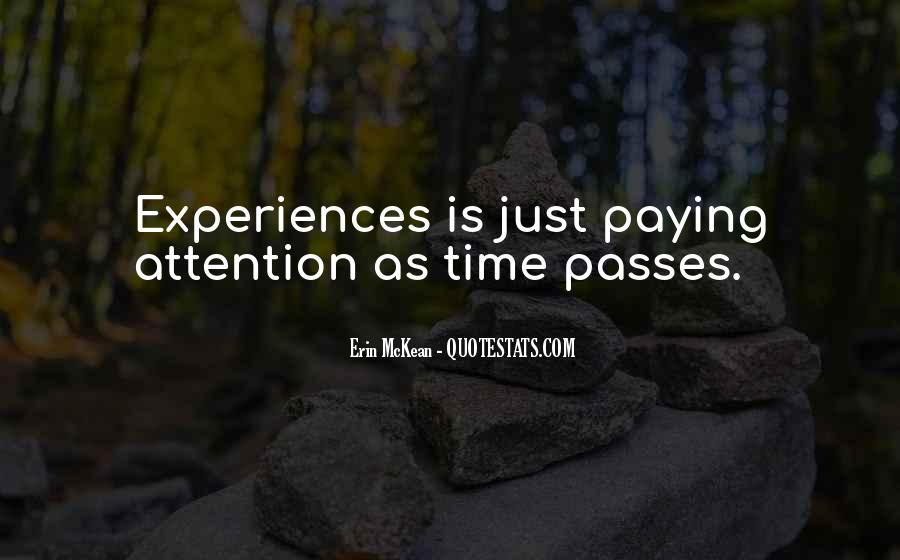 Quotes About Time Passes #574898