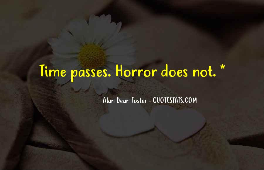 Quotes About Time Passes #583671
