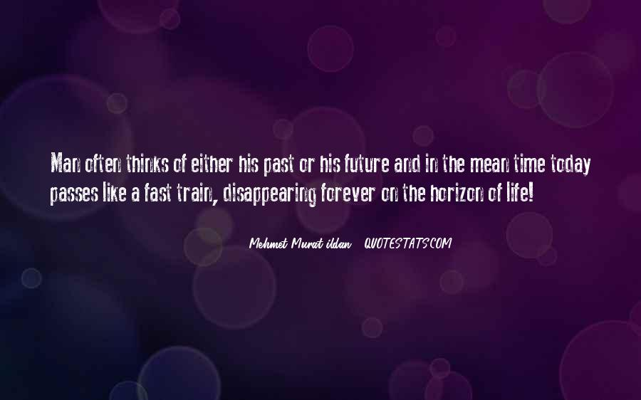 Quotes About Time Passes #668440