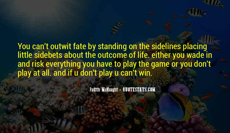 Quotes About Standing Up For Something #13212