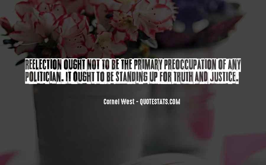 Quotes About Standing Up For Something #7285