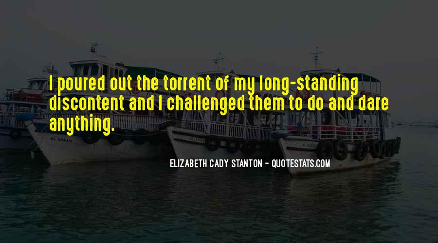 Quotes About Standing Up For Something #8774