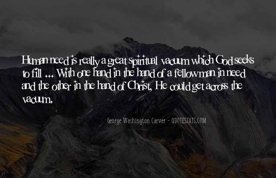 Quotes About God From George Washington #1268622