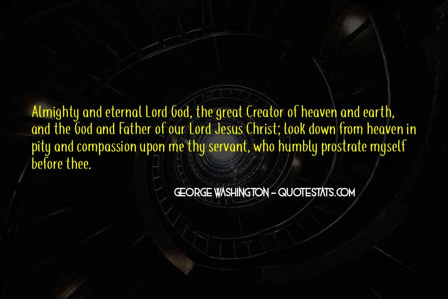 Quotes About God From George Washington #1568001