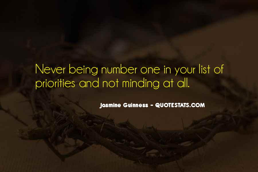 Quotes About Jasmine #278494