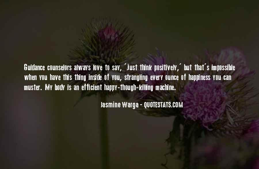 Quotes About Jasmine #653133