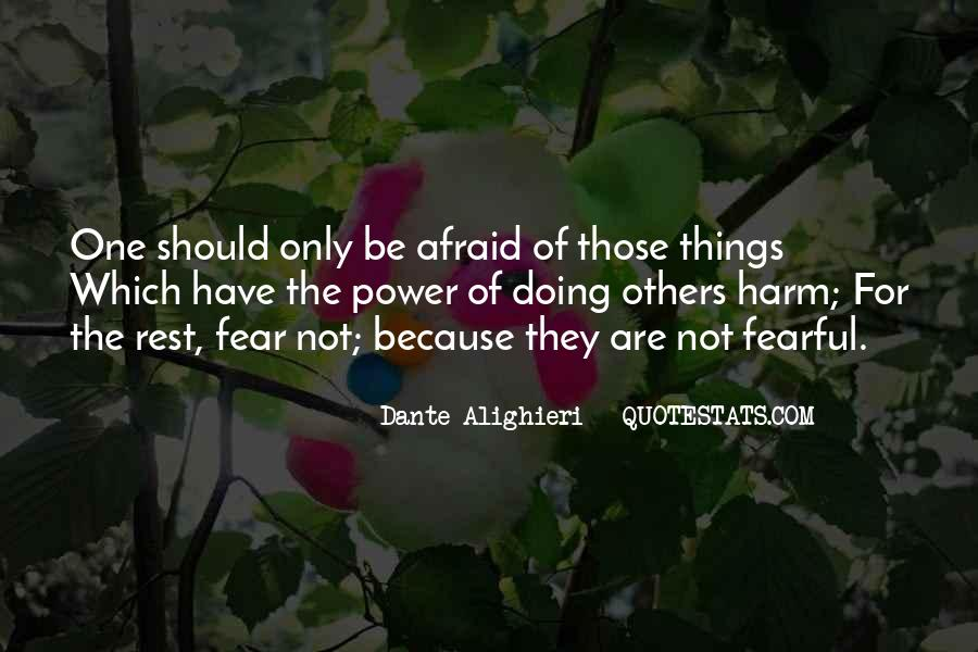 Quotes About Not Doing Things For Others #146152