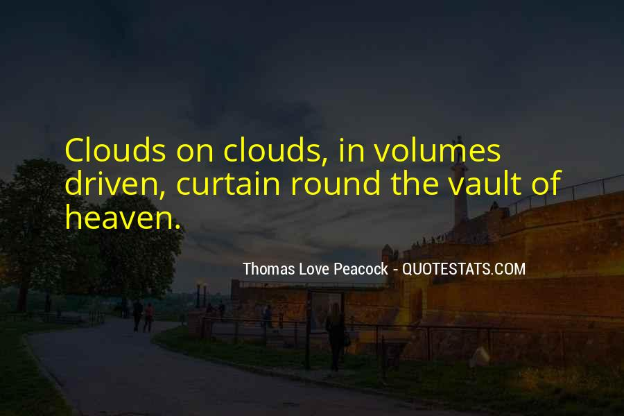 Quotes About Vaults #1376148