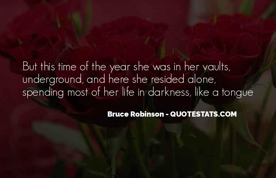 Quotes About Vaults #1563625