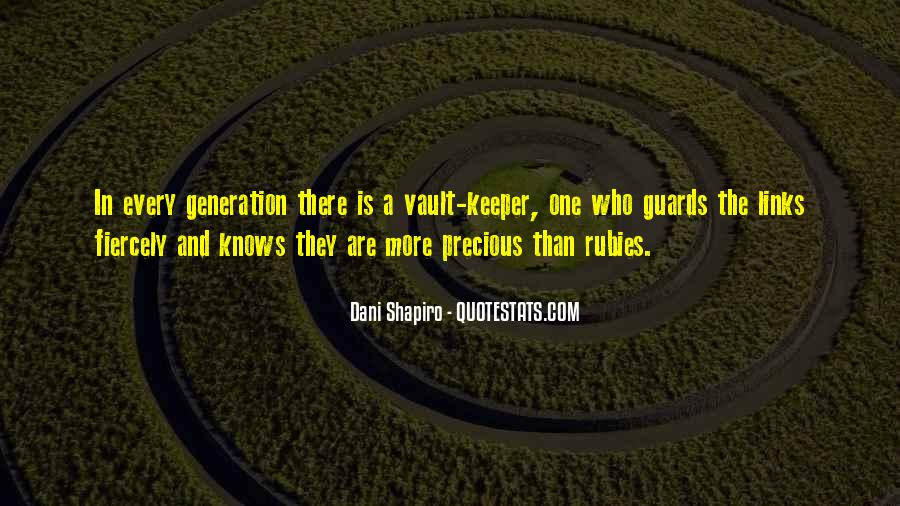 Quotes About Vaults #1591130