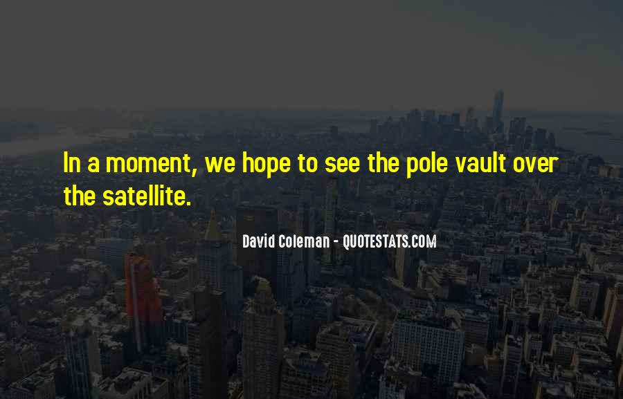 Quotes About Vaults #312650