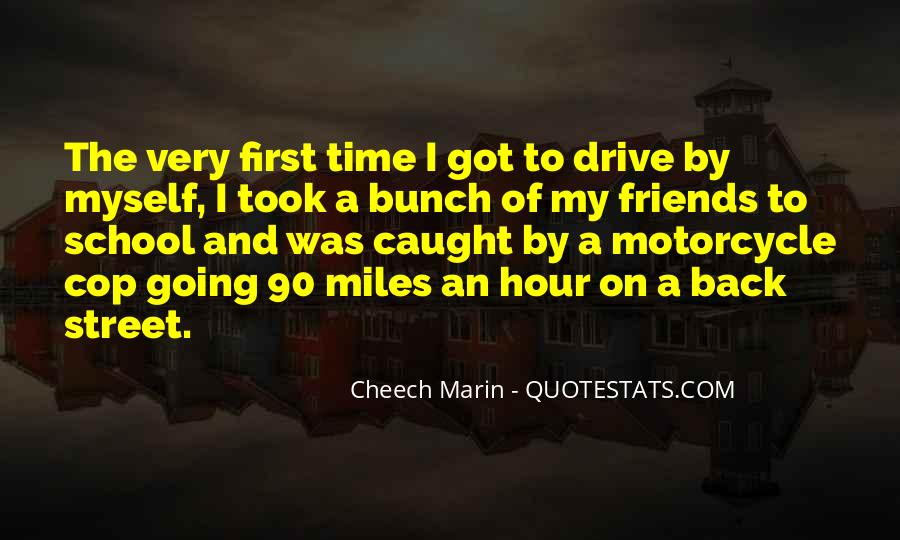 Quotes About School And Friends #211582