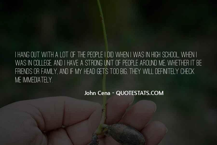 Quotes About School And Friends #538401