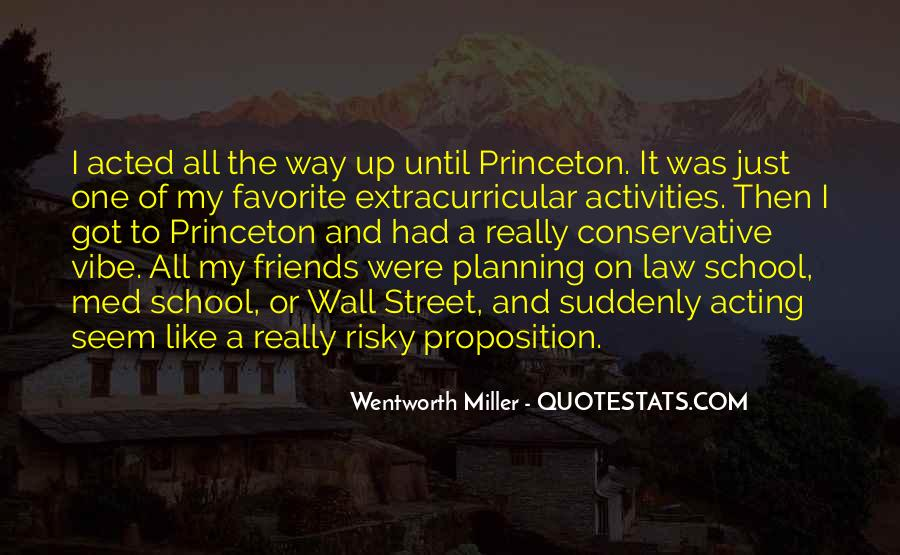 Quotes About School And Friends #550790