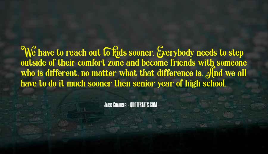 Quotes About School And Friends #563120