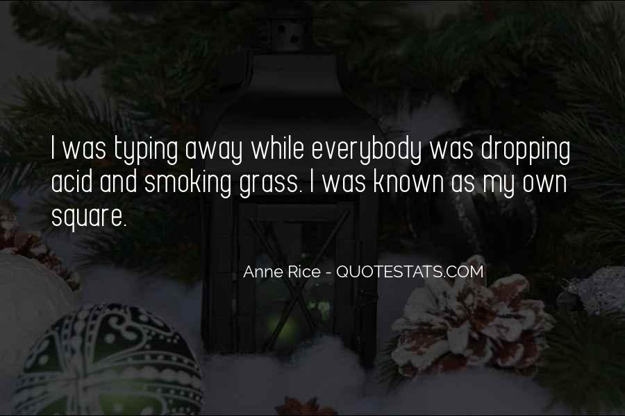 Quotes About Dropping Acid #907448