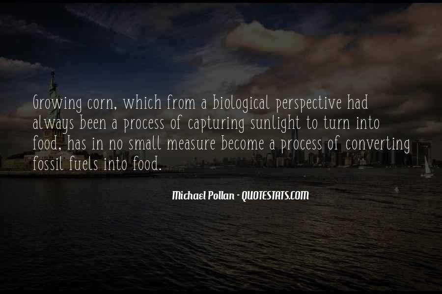 Quotes About Fossil Fuels #626408