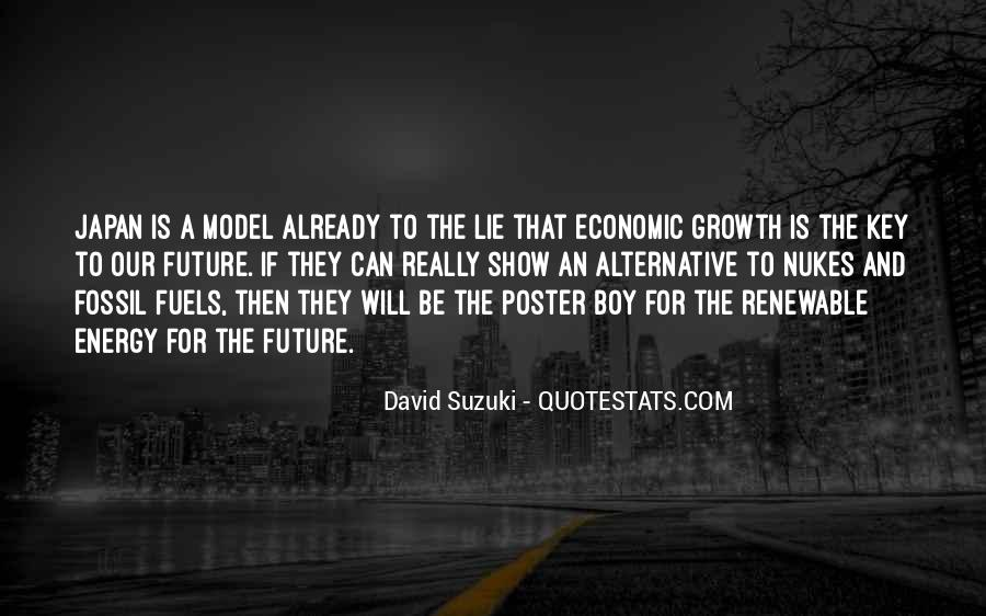 Quotes About Fossil Fuels #629000