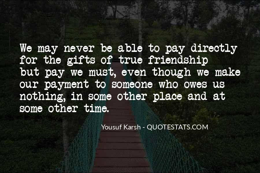 Quotes About Gifts #60601