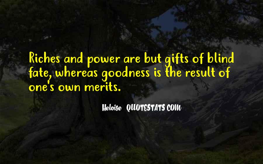 Quotes About Gifts #61630