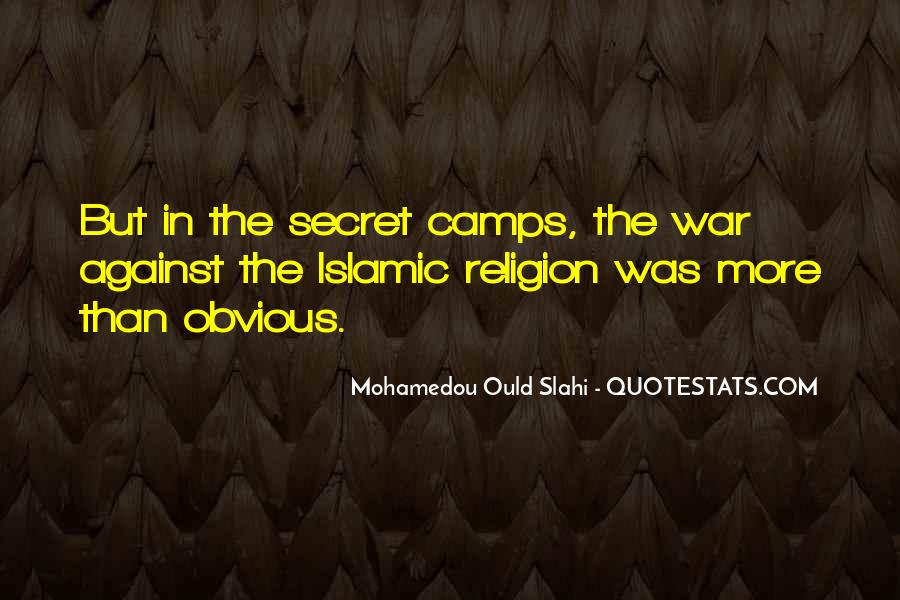 Quotes About The Secret #10591