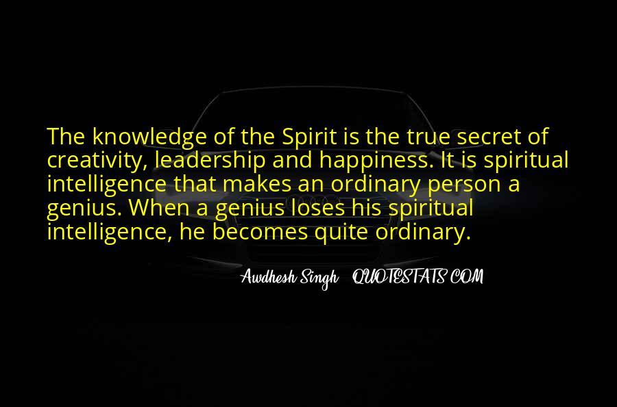 Quotes About The Secret #12477