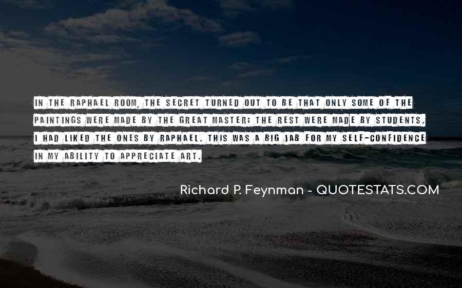 Quotes About The Secret #20630