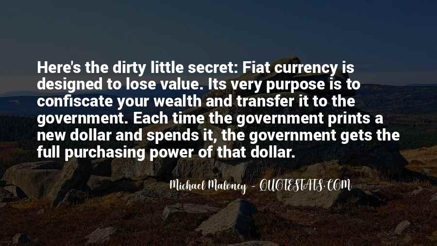 Quotes About The Secret #21592