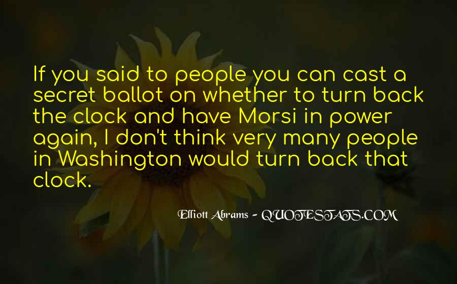 Quotes About The Secret #2305