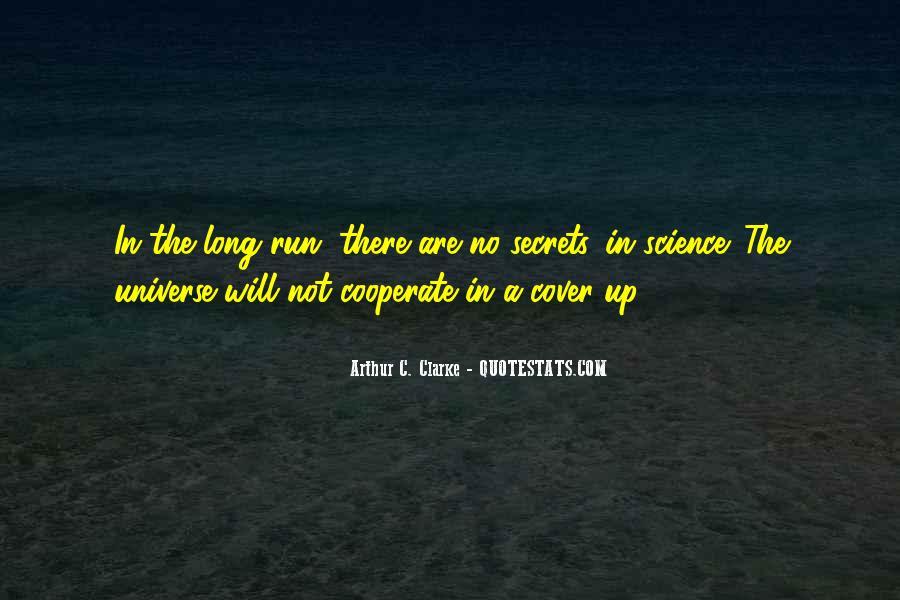 Quotes About The Secret #24821