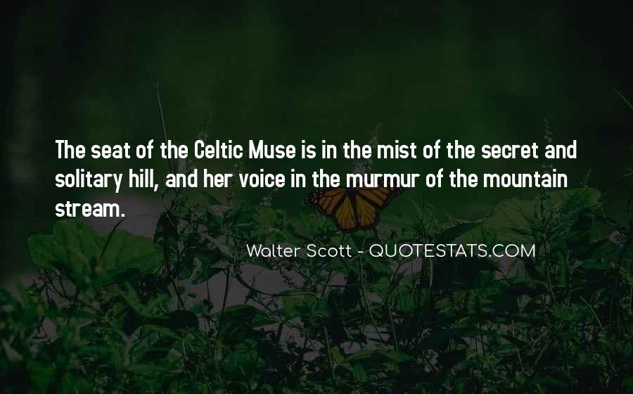 Quotes About The Secret #25774