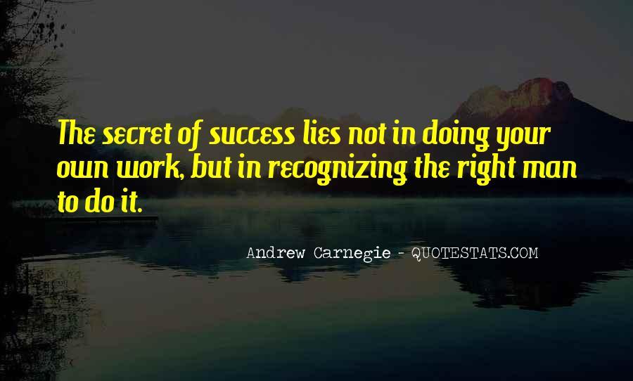 Quotes About The Secret #27287
