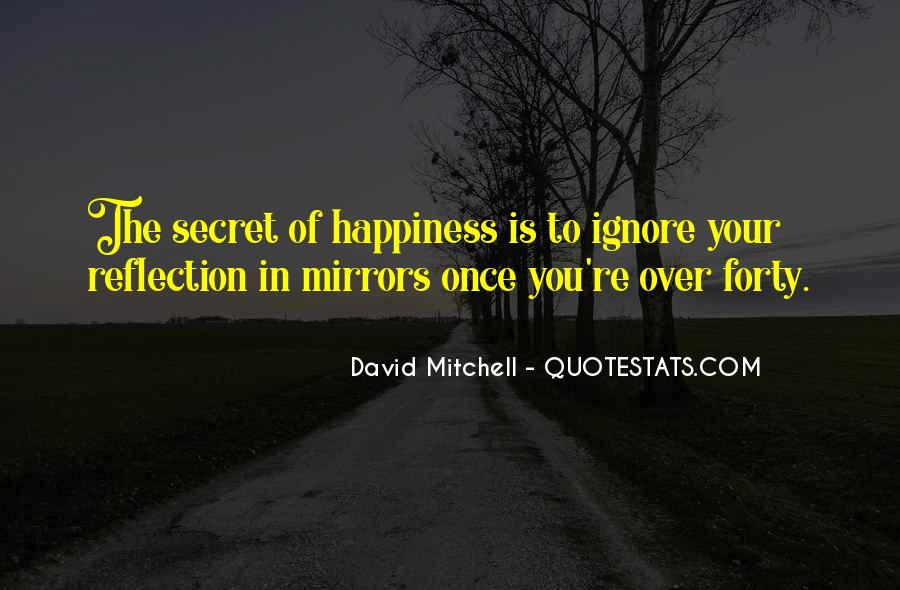 Quotes About The Secret #28107