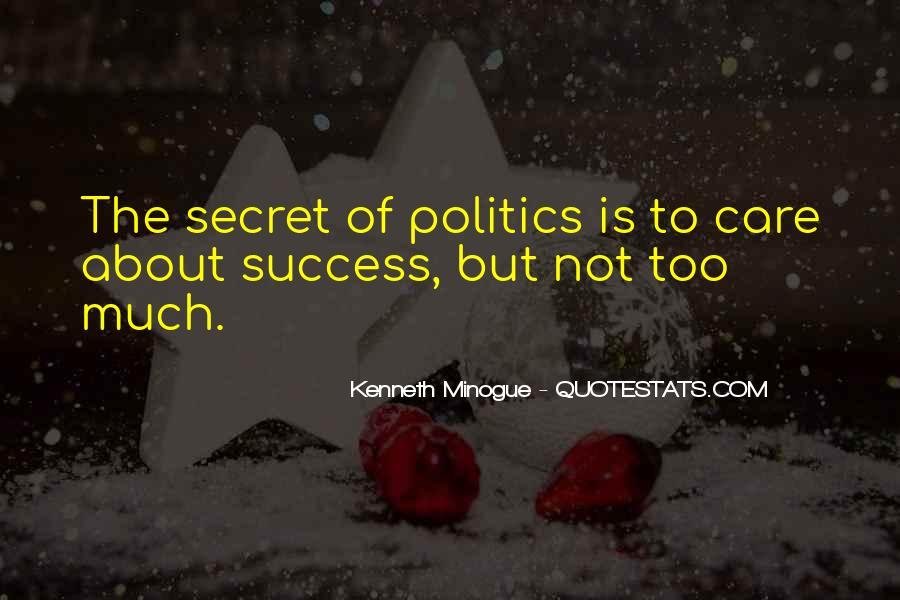 Quotes About The Secret #28851