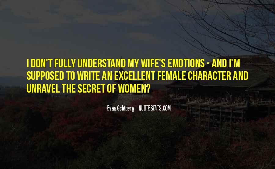 Quotes About The Secret #29107