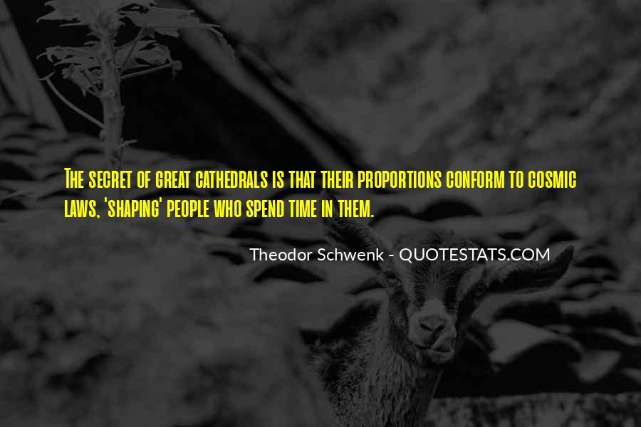 Quotes About The Secret #307