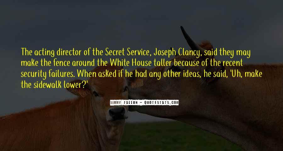 Quotes About The Secret #3285